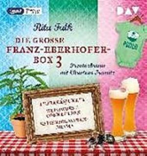 Die große Franz-Eberhofer-Box 3