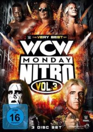 WCW Nitro Vol.3 - The Very Best Of