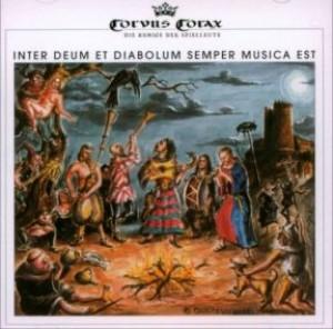 Inter Deum Et Diabolum