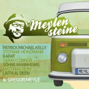 Gregor Meyle präsentiert Meylensteine