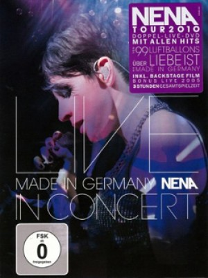 Made In Germany In Concert