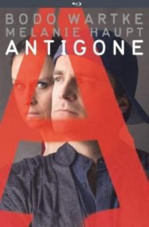 Antigone - Live im Stadttheater Fürth