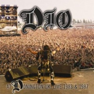 DIO at Donington UK:Live 1983 & 1987