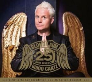 BLONDILÄUM: 25 Jahre Best of Guido Cantz