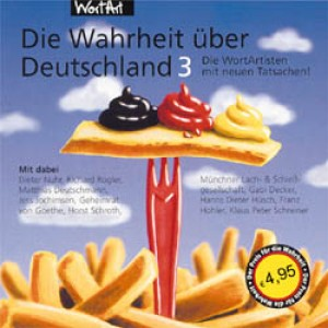 Die Wahrheit über Deutschland 3