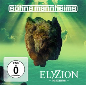 ElyZion (Deluxe)