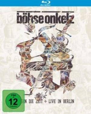 Memento: Gegen die Zeit + Live in Berlin