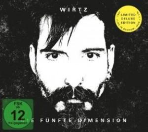 Die fünfte Dimension - Deluxe Edition