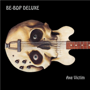 Axe Victim: 2CD Expanded & Remastered Edition