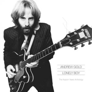 Lonely Boy - The Asylum Years Anthology