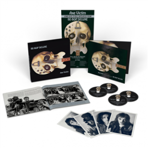 Axe Victim: Expanded & Remastered 3CD+DVD Edition