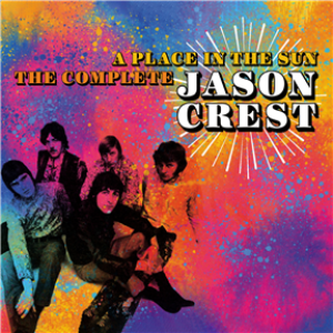 A Place In The Sun - The Complete Jason Crest