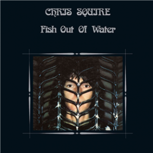 Fish Out Of Water (Blu-ray Audio)
