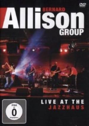 Live at the Jazzhaus (DVD PAL)
