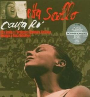 Canta Ro (+ DVD)