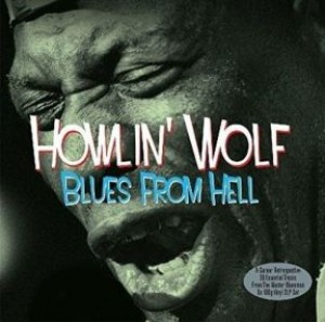 Blues From Hell 2LP Set