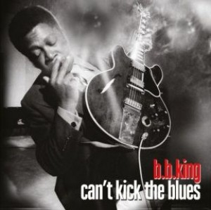 Can't Kick The Blues