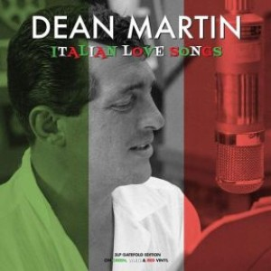 Italian Love Songs (Red, White & Green Vinyl)