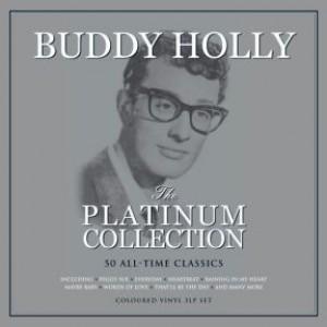 The Platinum Collection (White Vinyl)