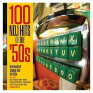100 No. 1 Hits Of The '50s