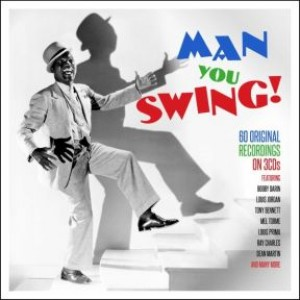 Man You Swing!