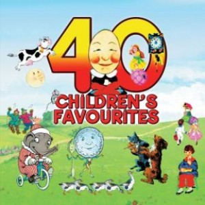 Classic Children's Film Songs (Digisleeve)