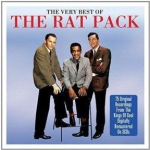 The Rat Pack Very Best Of