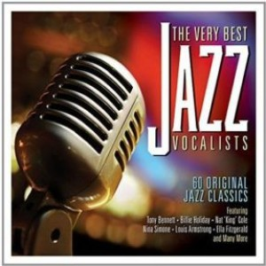 Very Best Of Jazz Vocalists
