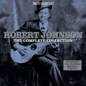 The Complete Collection 2 LP Set