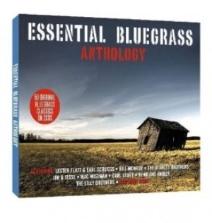 Essential Bluegrass Anthology