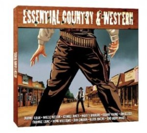 Essential Country & Western