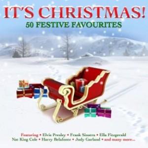 It's Christmas! 50 Festive Favourites