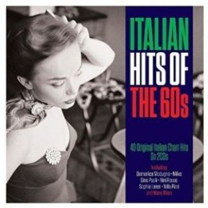 Italian Hits Of The '60s