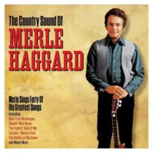 The Country Sound Of