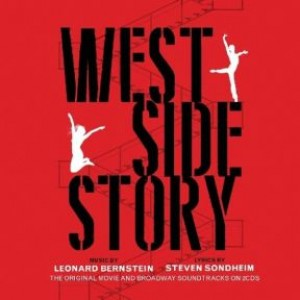 West Side Story: The Original Movie & Broadway Soundtracks