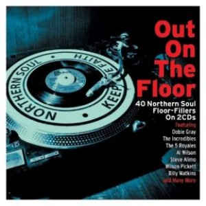 Out On The Floor - Northern Soul