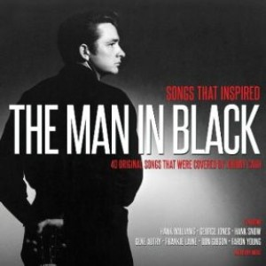 Songs That Inspired The Man In Black