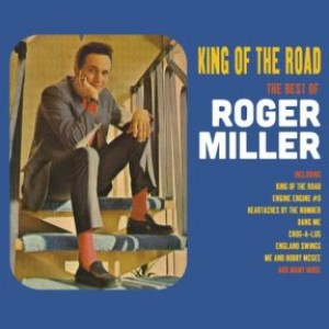 King Of The Road - The Best Of