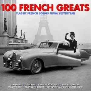 100 French Greats