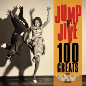 100 Jump 'n' Jive Greats