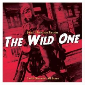 Jazz Themes From the Wild Ones  OST