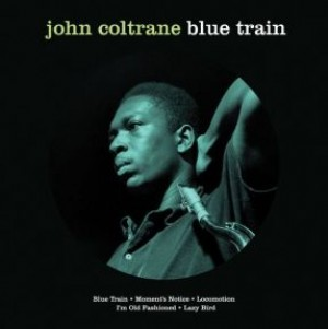 Blue Train (180g Picture Disc)