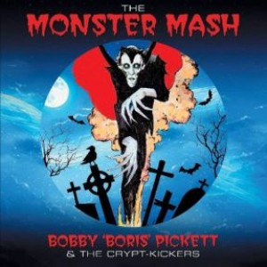 The Monster Mash (180g Picture Disc)