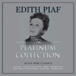 The Platinum Collection (White Vinyl)