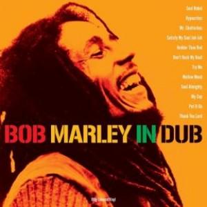 In Dub (180g Green Vinyl)