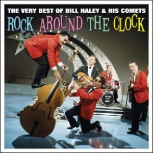 Rock Around The Clock - The Very Best Of