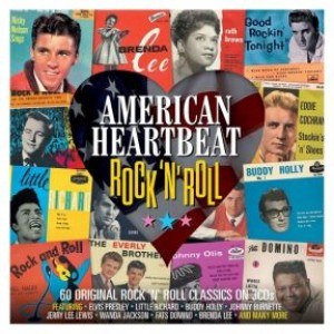 American Heartbeat - Rock'n'Roll