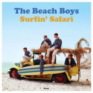 Surfin' Safari (180g Vinyl)