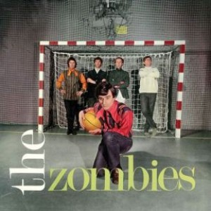 The Zombies (Clear Vinyl)