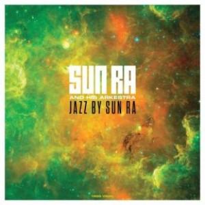 Jazz by Sun Ra (180g LP)